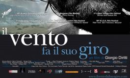 """Capracotta, rassegna cinematografica sulla montagna: il 2 novembre la proiezione """"Il vento fa il suo giro"""""""