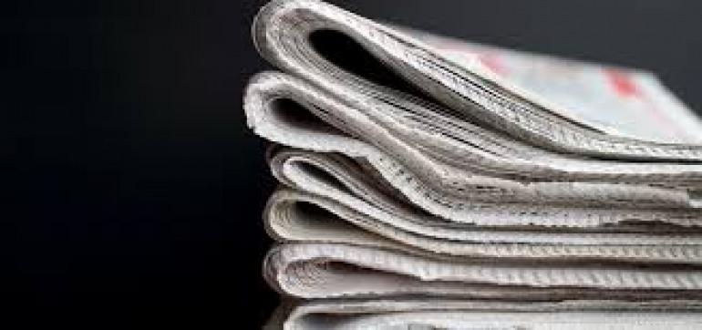 Libertà di stampa, domani flash mob a Pescara con Wwf e Legambiente
