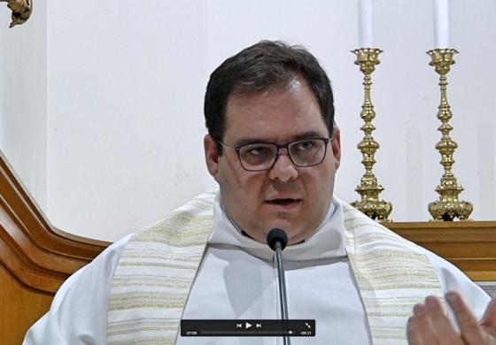 Immacolata Concezione 8 dicembre 2020 con Don Domenico Franceschelli