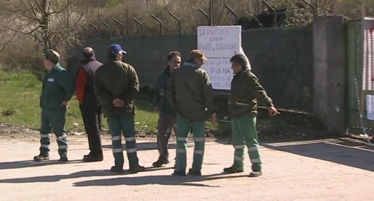 Bocche di Forlì, epilogo sconcertante: Enel stacca la corrente e spegne l'impianto