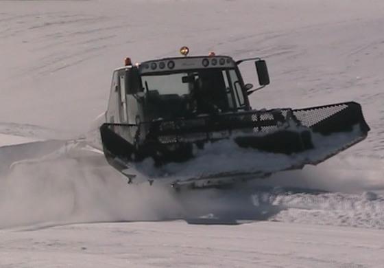 Roccaraso, aprono gli impianti da sci: ecco le novità