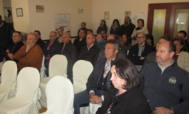 Gli imprenditori dell'Alto Sangro finanziano il pulmino per l'istituto omnicomprensivo di Roccaraso