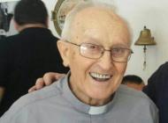 Pescara, si è spento all'età di 89 anni il sacerdote di Capracotta don Michele D'Andrea