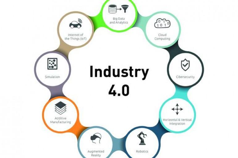 Industria 4.0, opportunità per il territorio e per le libere professioni