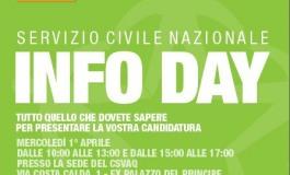 'Info day' a Castel di Sangro del Csvaq