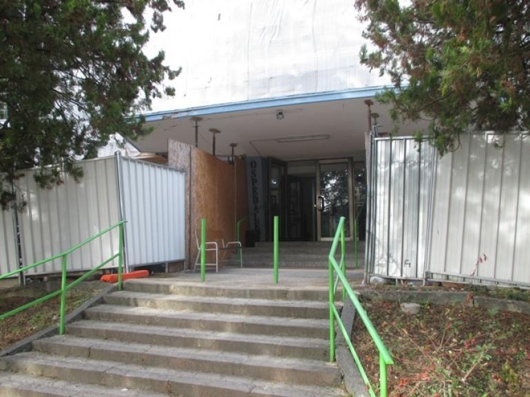 Ospedale, dietro-front: chiude l'ambulatorio di ostetricia e ginecologia
