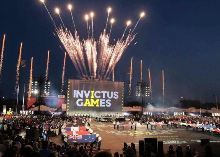 'Invictus Games', Di Loreto conquista il bronzo in Florida