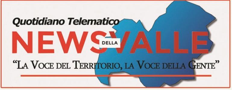 NewsdellaValle, sabato la presentazione del progetto editoriale