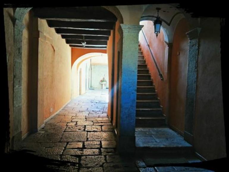 ISERNIA, domenica da vivere nella città sotterranea gustando i cibi dell'antica Roma
