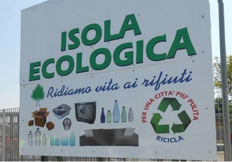 Castel di Sangro, in arrivo tre isole ecologiche