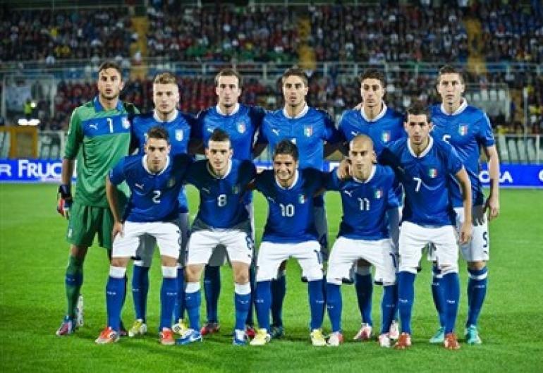 Under 21, l'Italia asfalta il Montenegro 4 – 0