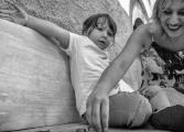 Jule: la pittrice Giuliana Amorosi lancia un messaggio per la donna