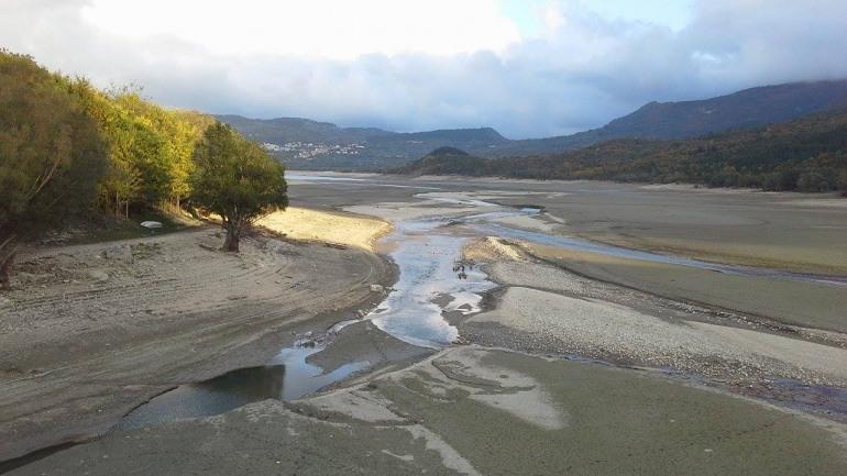 """Pescasseroli, Di Pirro (Rfc): """"Il lago di Barrea, uno shock ambientale"""""""