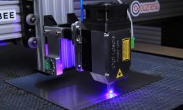 Dai laser alla sega ad acqua: ecco come avanza la tecnologia industriale
