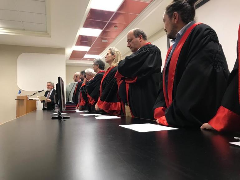 Roma, sessioni di laurea alla 'Sapienza' e Tor Vergata: Neuromed premia gli studenti più meritevoli