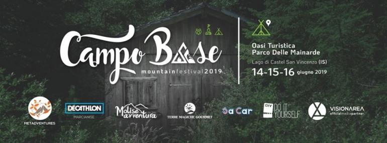 Mountain festival 2019, 3 giorni di sport outdoor sul lago di Castel San Vincenzo