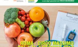 Roma, alimentazione e salute al Circo Massimo: Neuromed organizza due convegni