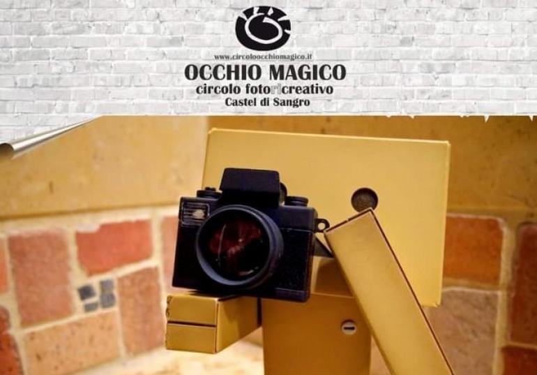 Castel di Sangro, partecipa al concorso di Occhiomagico: spedisci le tue fotografie e…
