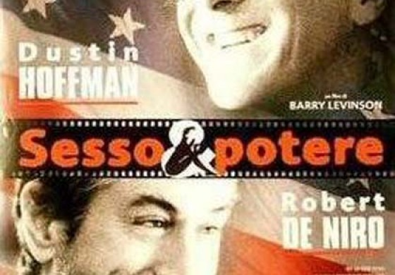 """""""Sesso e Potere"""" cinema in piazza con l'Associazione 'Francesco Casale'"""