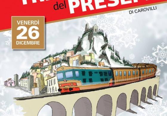 Intervista a RotaieMolise: dal treno del presepe a un'anteprima a TeleAesse