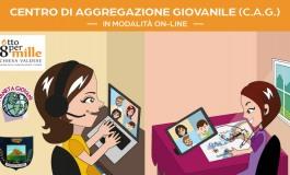 Pescolanciano, si trasferisce sul web il centro di aggregazione sociale 'Totila'
