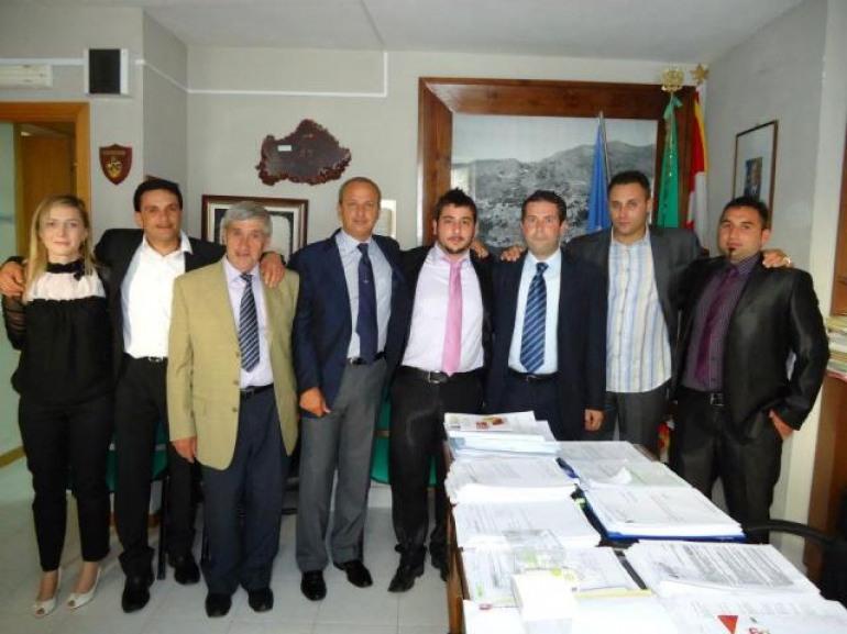 Roccamandolfi, si delinea il piano di gestione e assestamento forestale