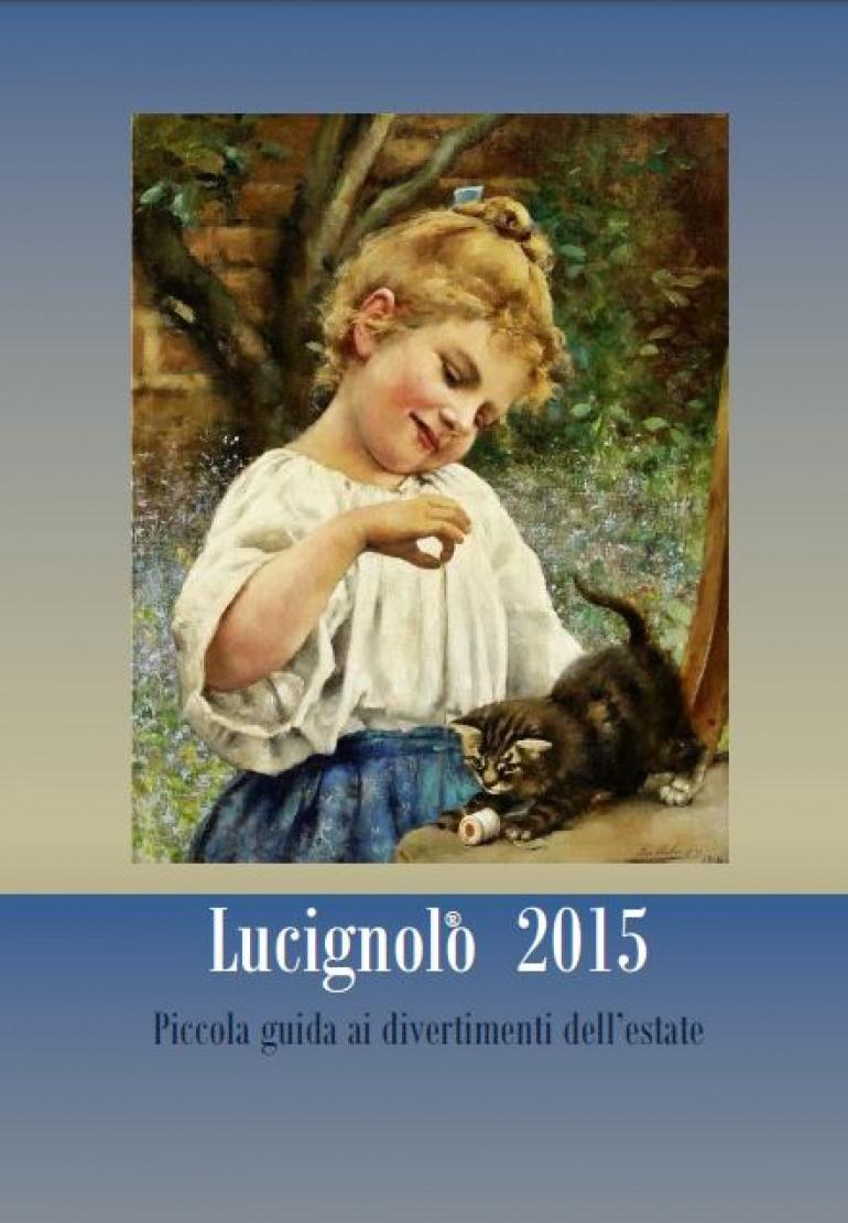 Esce Lucignolo 2015, la guida estiva a tutti gli eventi della provincia d'Isernia