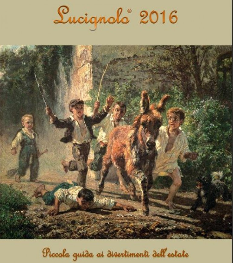Appuntamenti estivi, feste, fiere e sagre della provincia d'Isernia: è on line 'Lucignolo'