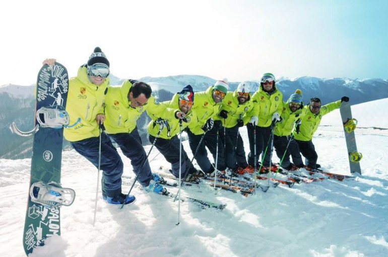"""Pescasseroli, 1^ edizione della """"evoluzione dell'aperitivo apres ski"""""""