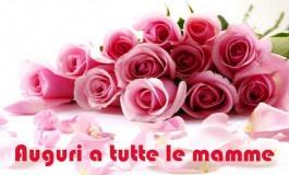 Festa della mamma, auguri da Don Domenico Franceschelli