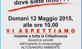 """Castel di Sangro: """"Stiamo morendo, salvateci! """" La disperazione dei dipendenti A.S.A"""