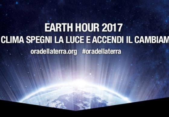 """25 marzo, Wwf:"""" Un'ora di buio per accendere il nostro futuro"""""""