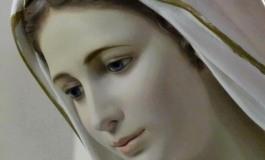 La quarta domenica di Avvento è dedicata alla Vergine Santissima