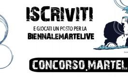 L'arte emergente scuote il centro storico di Campobasso: torna il festival MarteLive