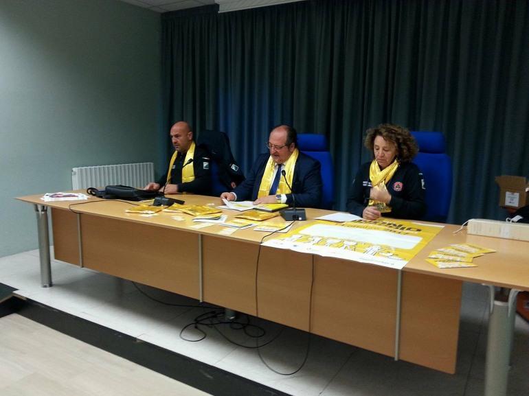 Io Non Rischio, il 14 ottobre anche in Abruzzo la campagna per le buone pratiche di Protezione Civile