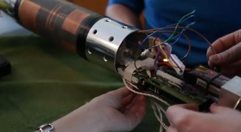 Roccaraso come Cape Canaveral: si prepara il lancio del secondo missile Rocksanne I-X