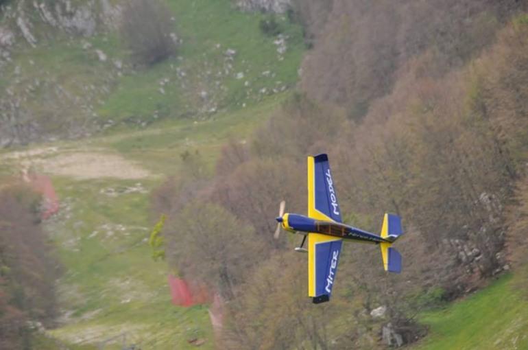 Flight show di aeromodellismo a Campitello Matese: 26 – 27 agosto