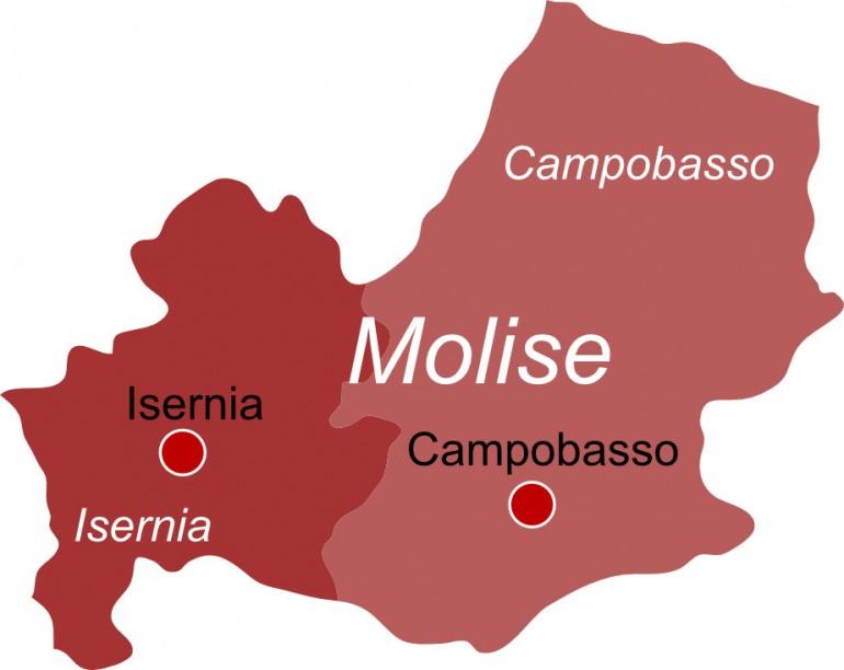 La Regione Molise non ha ragione di esistere – di Enzo Delli Quadri