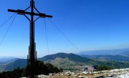 Capracotta, ex forestali puliscono monte Campo