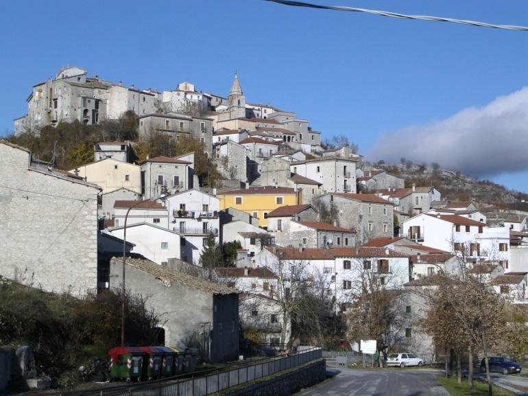 L'estate a Montenero Val Cocchiara: divertimento con la semplicità