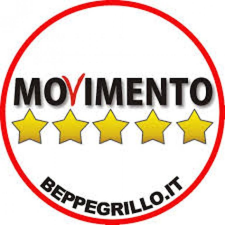 """Movimento Cinque Stelle """"Alto Sangro"""", il 5 agosto appuntamento pubblico a Castel di Sangro"""