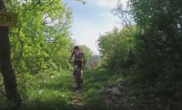 Mainarde bike race: l'avventura ha inizio