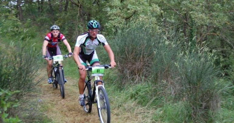 Cross Country Mtb, domenica 22 ottobre la gara a Salietto