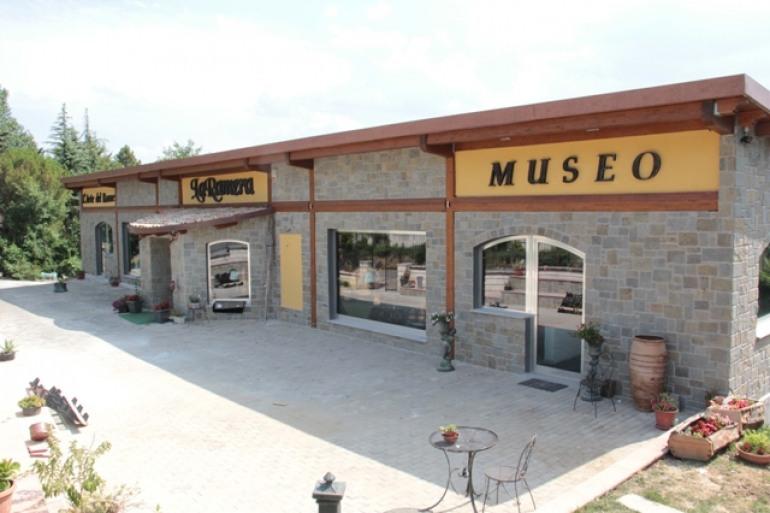 Agnone, apre il museo storico del rame 'Francesco Gerbasi'