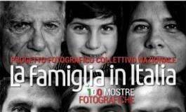 """I circoli fotografi abruzzesi, espongono a Pescara """"La famiglia in Italia"""""""