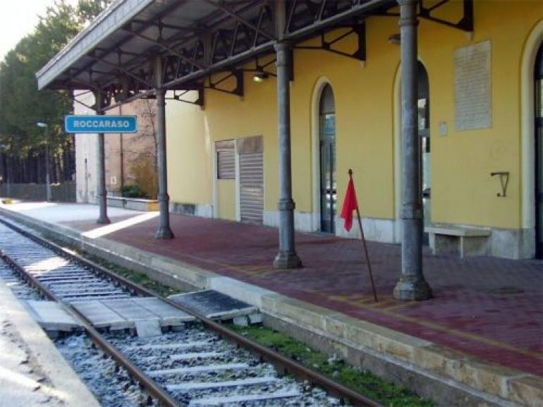 Roccaraso, week-end di celebrazioni con la Transiberiana d'Italia