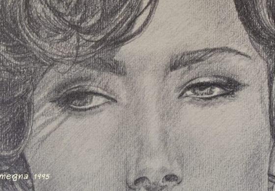 """Isernia, a scuola di disegno con Nadia Comegna: """"Seguite la vostra indole e lasciate spazio al piacere"""""""