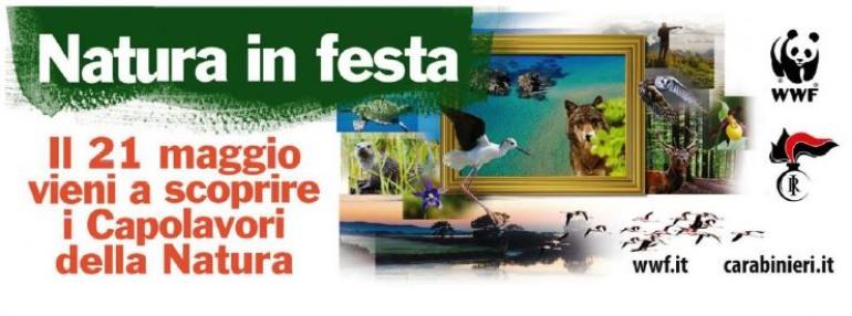Wwf, Abruzzo in prima linea per la giornata nazionale dell'oasi