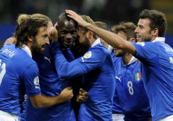 Campionato del Mondo - Italia, meno gel e più goal