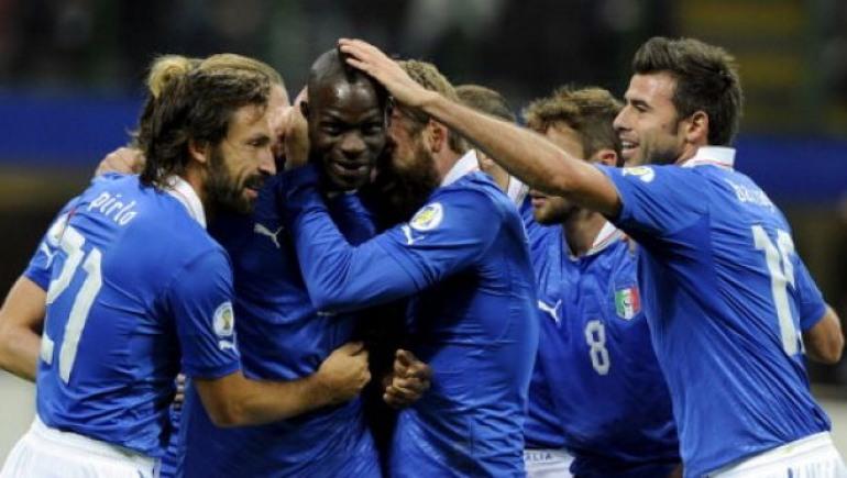 Campionato del Mondo – Italia, meno gel e più goal